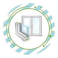 Доступные окна из ПВХ-профиля Galwin
