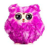 Игрушка Tiny Furries Tiny Furry Mama Pinky интерактивная