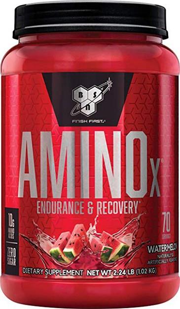 BCAA /Энергия Amino X, 0.95 lbs.