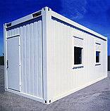 Разборные модульные здания офисные, торговые, жилые, складские, технические, фото 4