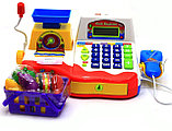 Игровая детская Мини Касса Play Smart 7162:, фото 2