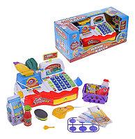 Игровая детская Мини Касса Play Smart 7162:, фото 1