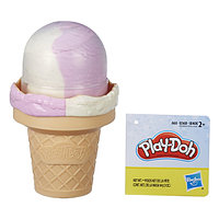 "Hasbro Play-Doh E5332 Масса для лепки ""Мороженое"""