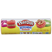 Hasbro Play-Doh E5100 Плей-До Мини-сладости