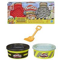 Hasbro Play-Doh E4508 Плей-До Набор специальной массы Плей-До Wheels