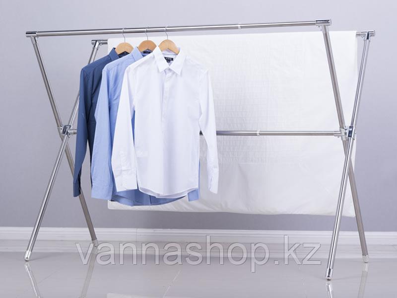 Вешалка напольная (гардеробка)