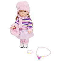 Lilipups  Кукла с аксессуарами 40 см (озвученная - 20 фраз)