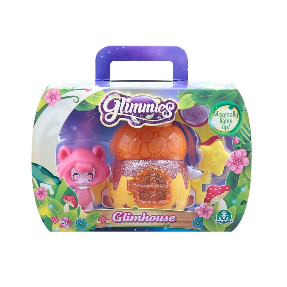 Домик Глимхаус Glimmies с Almendra 6 см