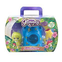 Домик Глимхаус Glimmies с Astrea 6 см Glimmies