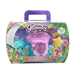 Домик Глимхаус Glimmies с Fernicia 6 см Glimmies