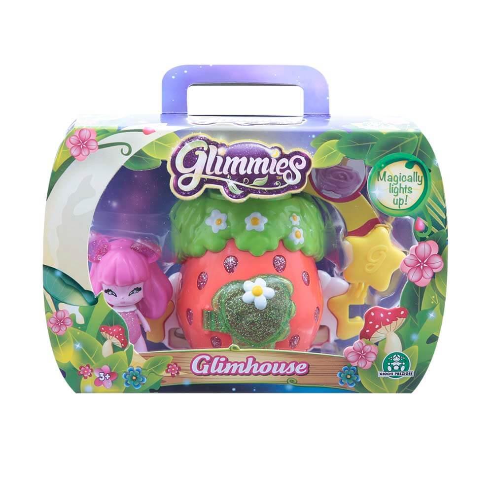 Домик Глимхаус Glimmies с Siestina 6 см
