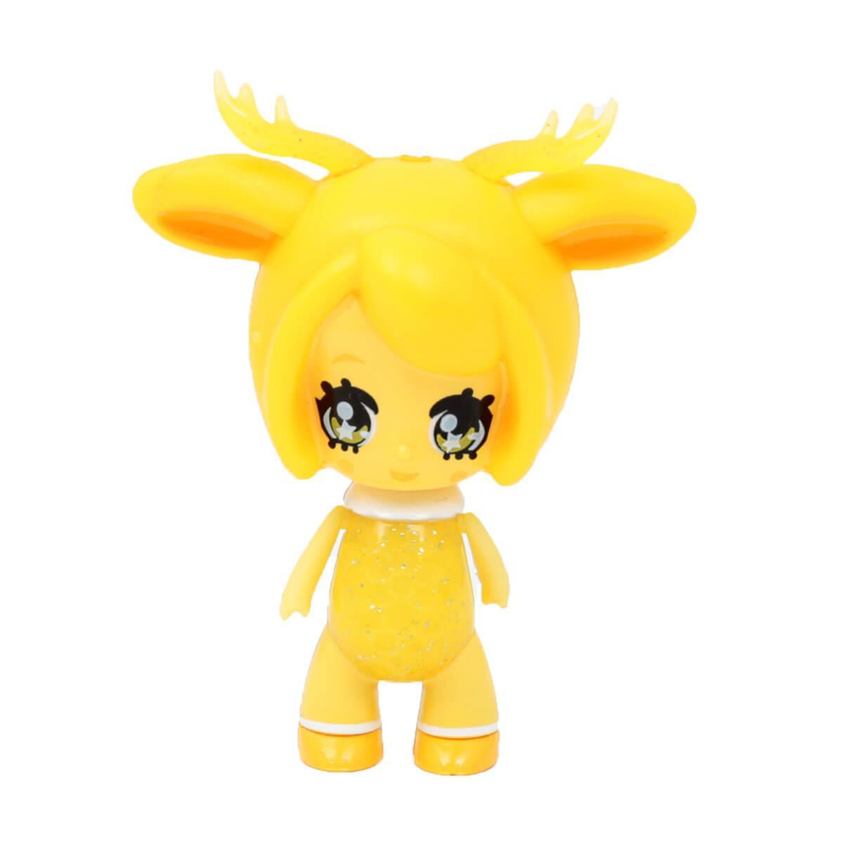Кукла Glimmies Cornélie 6 см, в блистере