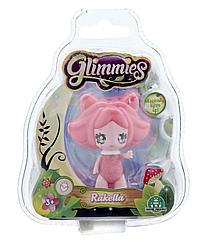 Кукла Glimmies Rakella 6 см, в блистере