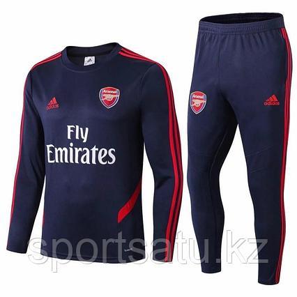 Арсенал тренировочный костюм 2019/20