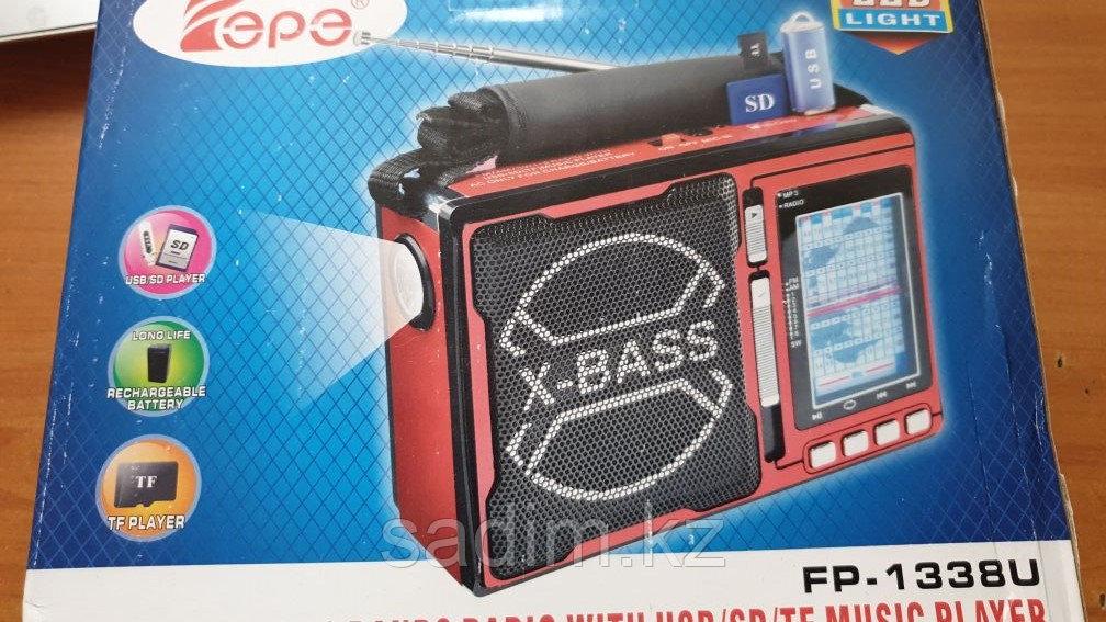 Музыкальная Колонка FP - 1338U
