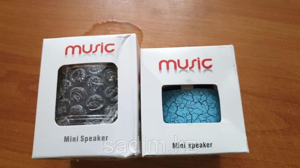 Музыкальная Колонка Mini speaker большая