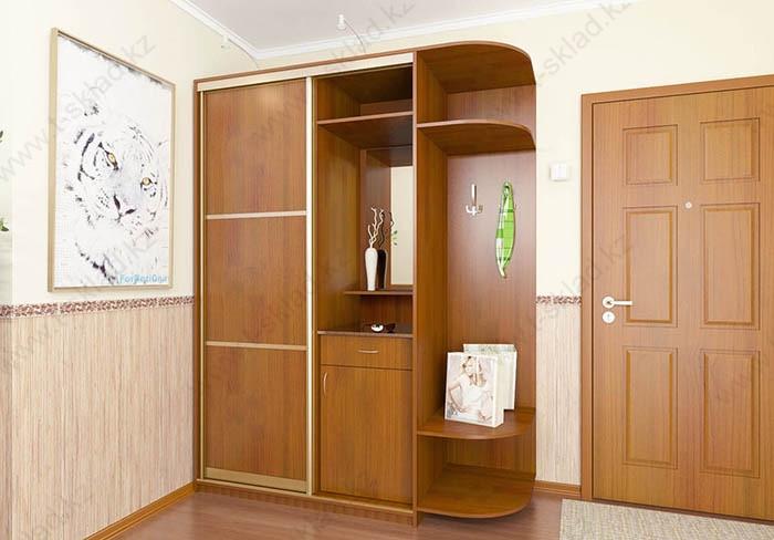 Шкаф в прихожую ПШ-3