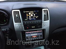 Штатная магнитола Lexus RX350 RX330 RX300 2003-2008 DSK