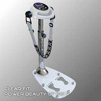 Вибромассажер  Clear Fit Power Beauty CF 135 P