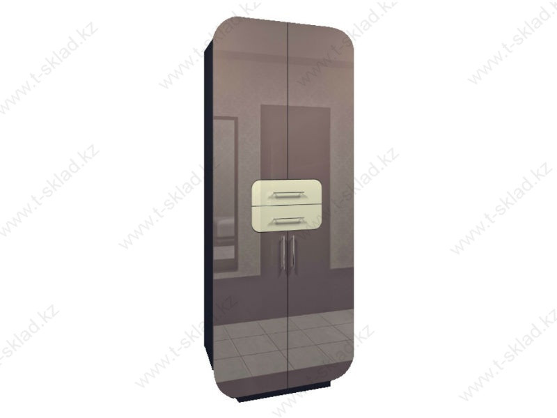 Шкаф распашной АйМеб 2