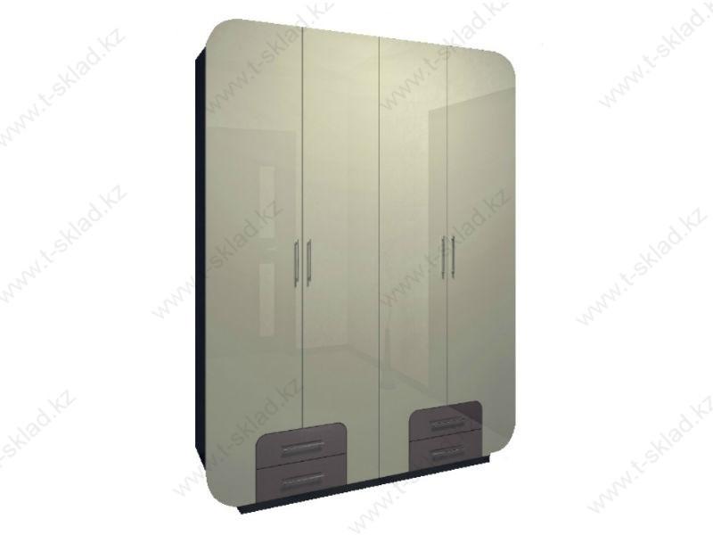 Шкаф распашной АйМеб 18