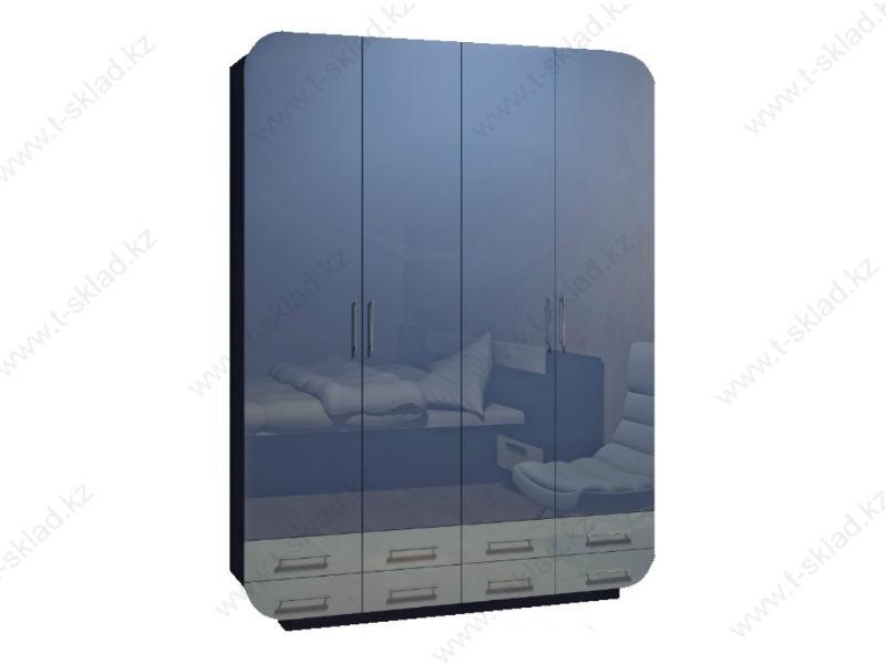 Шкаф распашной АйМеб 19