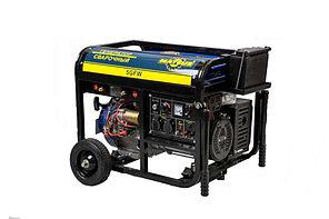 Сварочный бензиновый генератор Mateus MS01201 (5GFW)