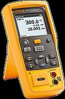 Калибратор термометров сопротивления Fluke 714B