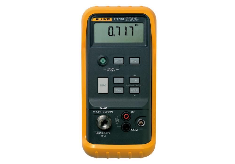 Калибратор давления Fluke 717 30G