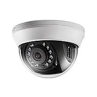 HD TVI   Купольная камера Hikvision DS-2CE56H0T-IRMMF