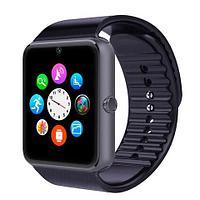 Умные часы SMART WATCH GT08 с поддержкой Sim карты [Bluetooth; Android/iOS; TFT-дисплей; карта памяти]