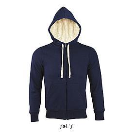 Толстовка   Sherpa Sols XL   Темно-синий