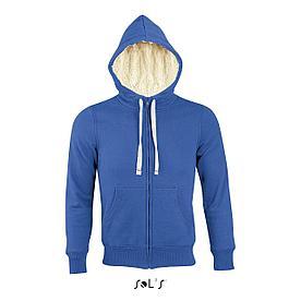 Толстовка   Sherpa Sols M   Синий