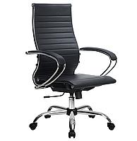 Кресло SK-1-BK (K10)