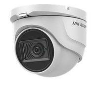 HD TVI Купольная камера Hikvision DS-2CE79H8T-AIT3ZF