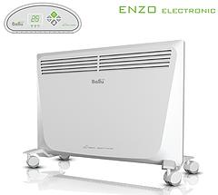 Конвектор Ballu серии Enzo с электронным термостатом BEC/EZER