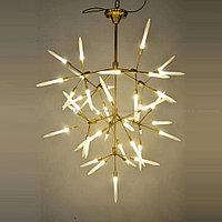 LED люстра на 45 ламп в современном стиле Post-Modern