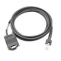 Кабель RS-232 для сканеров Zebra DS4308