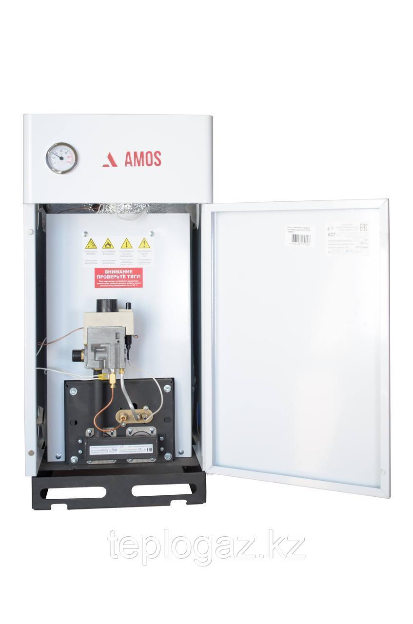 Газовый котел AMOS КС-Г-20К - фото 3