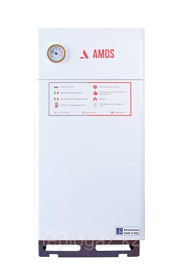 Газовый котел AMOS КС-Г-31.5К - фото 1