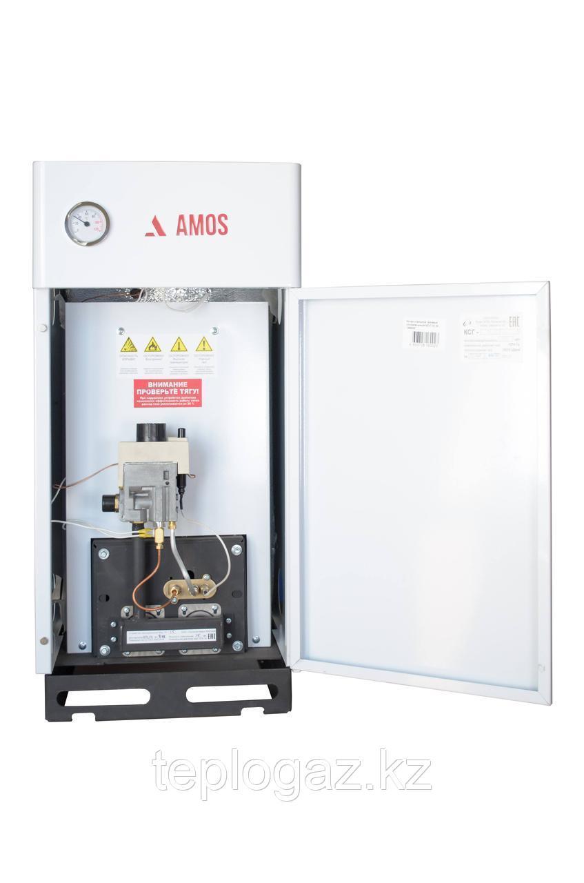 Газовый котел AMOS КС-Г-31.5К - фото 3