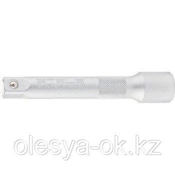 Удлинитель 50 мм, 1/4, CrV STELS 13902, фото 2