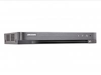 HD TVI Видеорегистратор Hikvision DS-7216HQHI-K1