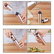 Распылитель для масла и уксуса, фото 3