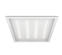 Светильник потолочный (светодиодная панель) JazzWay  призма 36Вт 6500К