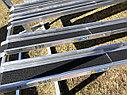 Алюминиевые аппарели 300 кг от производителя, фото 3