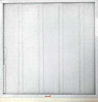 Светильник потолочный (светодиодная панель)   призма 36Вт 6400К