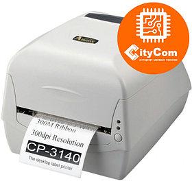 Принтер этикеток  ARGOX CP-3140 термотрансферный, маркировочный для штрих кодов, ценников