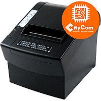 Принтер чеков XPrinter XP-C2008, 80мм, USB POS термопринтер чековый для магазинов, бутиков, кафе и д Арт.1475