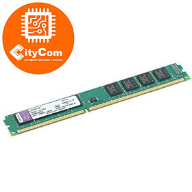 DIMM DDR3 Kingston 8Gb 1600MHz Арт.3637